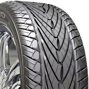 Ecsta AST KU25 Tires
