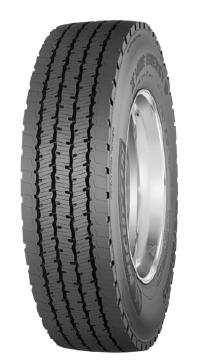 X Line Energy D Tires