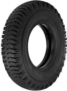Superlug Heavy Duty Tread B Tires
