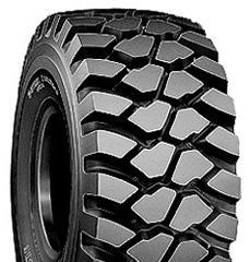 VLTS E4/L4 Tires