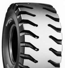 VSNL UMS-Industrial L-4 Tires