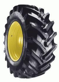 Ag 49M Radial R-1W Tires