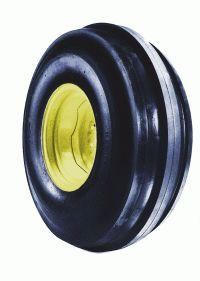 Tru-Trac Front Tractor F-2 Tires