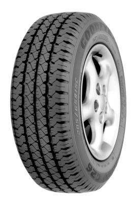 Cargo G26 Tires