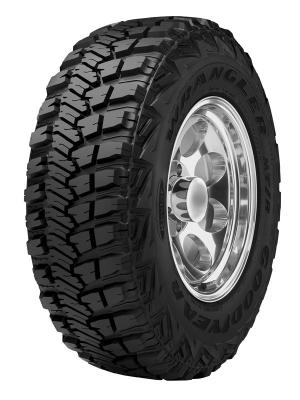 Wrangler MT/R Tires